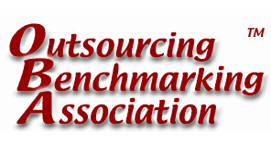 Outsourcing Benchmarking Association logo
